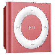 MP3 плеер Apple iPod Shuffle (5th gen) Red